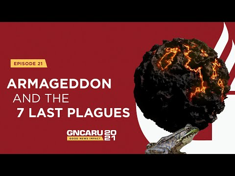 """""""Armageddon and the 7 Last Plagues"""" 