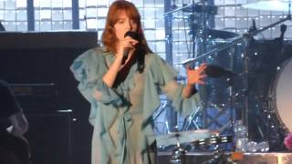 Watch Florence  The Machine How Big How Blue How Beautiful video