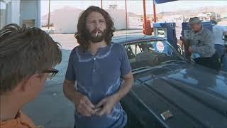 The Doors - Strange Days (Thievery Corporation remix) HD