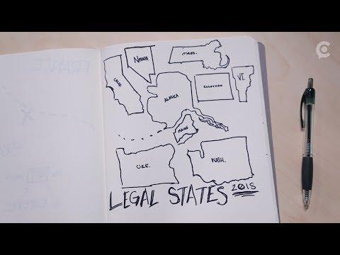 Travel Guru Rick Steves' guide to marijuana: Europe vs. the U.S.