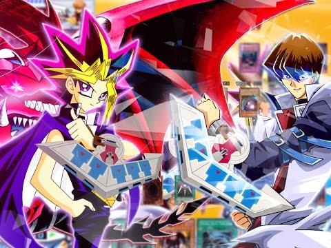 YGO! POC KC Ultimate Masters ( Yugi-Moto VS Seto-Kaiba ) Final Duel !!