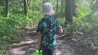 Hiking & Camping iฑ Maryland