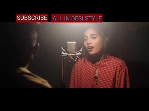 Kaun Hoyega | B Praak | Divya Bhatt | Cover by AiSh & Navdeep Dhaliwal | New Punjabi Song 2018