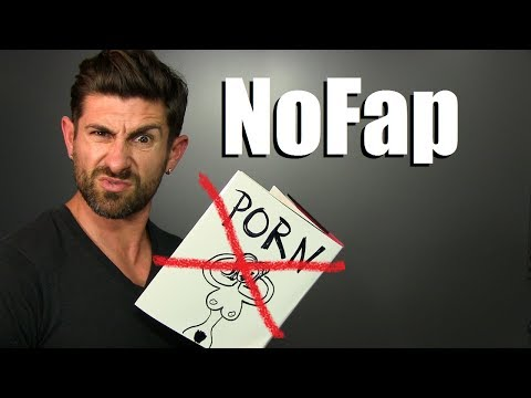 NoFap or No WAY? Should You STOP Looking At Porn?