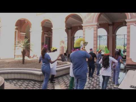 VIDEOCLIP - UNIVERSIDAD NACIONAL MAYOR DE SAN MARCOS