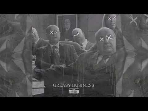 Snak The Ripper - Greasy Business (Official Audio)