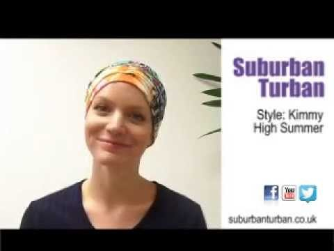 68b54d72677 Chemo hat - Kimmy - High Summer - YouTube