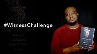 #WITNESSCHALLENGE: Miaka 25 tangu mauaji ya halaiki nchini Rwanda