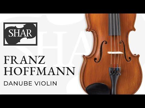 Franz Hoffmann Danube Violin