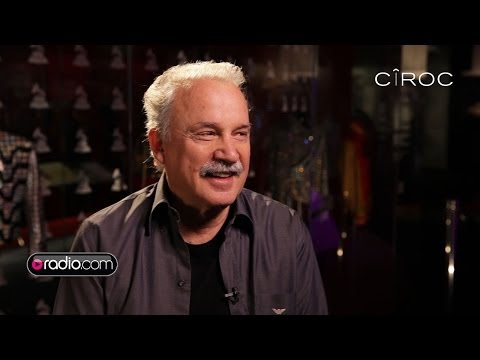Giorgio Moroder On Working with Daft Punk and Winning His First GRAMMY