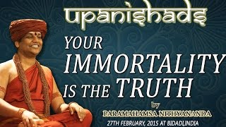 Your Immortality is The Truth