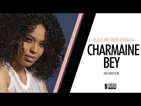 Thumbnail image for 'Black In Crew Chicago's Charmaine Bey Talks New Baby, Business & Being A Wife'