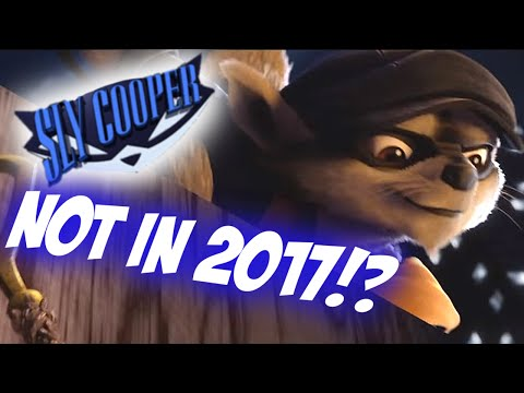 Sly Cooper Movie Not Coming Out In 2017?! Possible Characters & More! streaming vf