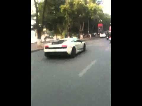 Lamborghini LP570-4 Superleggera đầu tiên về Việt Nam