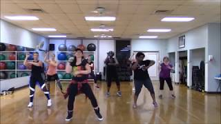 Senorita By Inna  - Warm -up - Zumba®/Dance Fitness