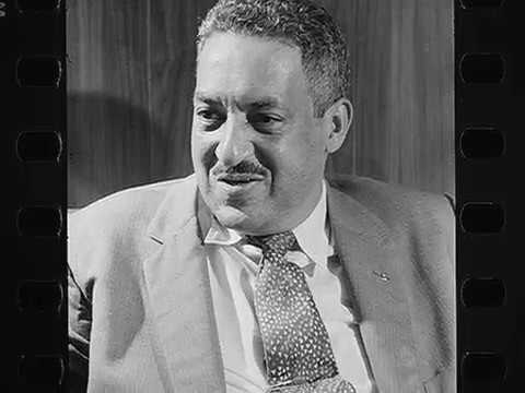Thurgood Marshall: The Fight for Civil Rights