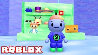 Roblox → ONE OF the BEST ROBLOX GAMES!! -ROBLOX Robot 64 🎮