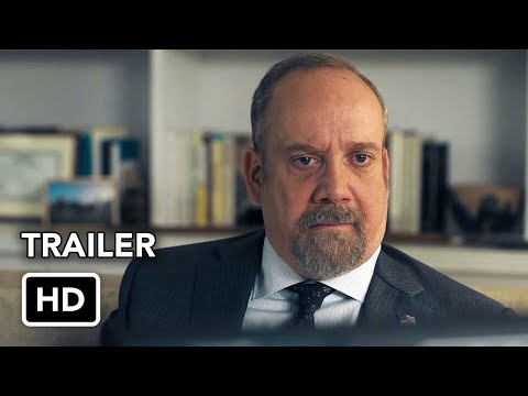 Billions Season 5 Trailer (HD)