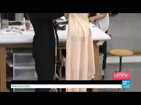 La haute couture de l'hiver 2016-2017 met en avant ses ateliers et son savoir-faire
