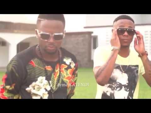 Mista Poa Feat. Deplick - BOLINGO (Official Video)