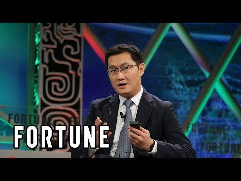 The Core Difference Between Tencent and Alibaba  I Fortune