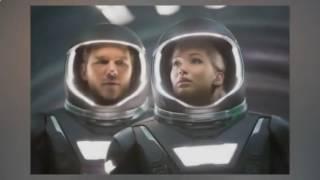 кино пассажиры 2016 полный фильм
