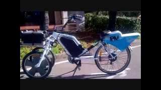 Biciclette 3 Ruote Adulti