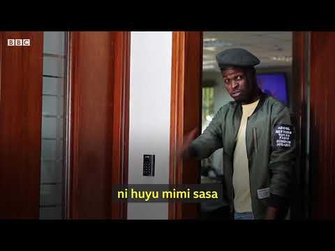 Wachekeshaji waliotumia vyema mitandao ya kijamii Tanzania