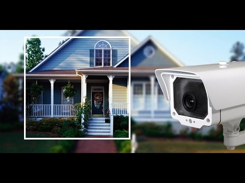New Diy Install Pt1 2016 Sdi 1080p Security Camera