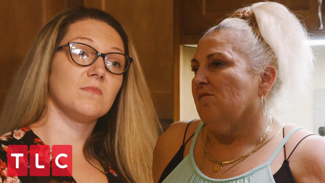 Angela Wants to Hack Into Michael's Phone! | 90 Day Fiancé: Happily Ever After?