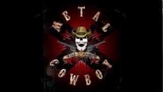 Ron Keel - The Cowboy Road