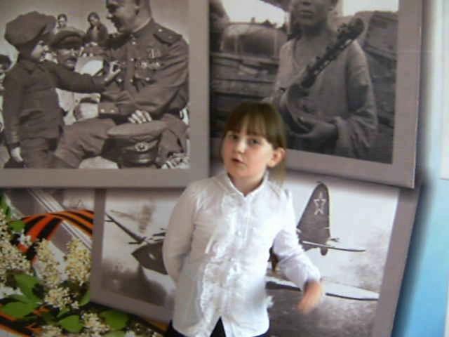 Изображение предпросмотра прочтения – ДианаМитрофанова читает произведение «Верность» (Татьяничева Людмила)
