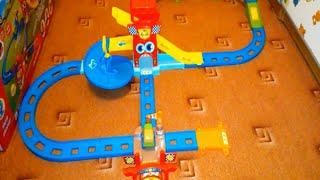 Детский конструктор для мальчиков дороги для машинок(Детский конструктор для мальчиков дороги для машинок., 2015-04-25T03:00:01.000Z)