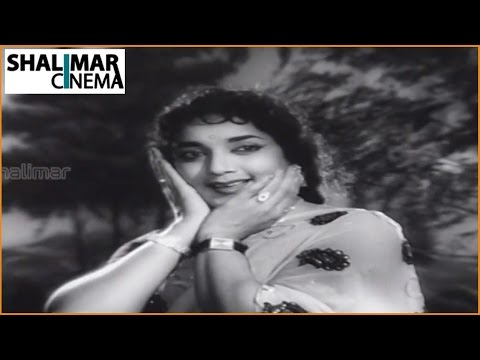 CID Movie (1965) | Nasari Neevani Video Song