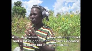 Perspectives in contract farming in Zimbabwe