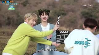 [Sub Indo]Wanna One Go 'Season 3' In Jeju Episode 01