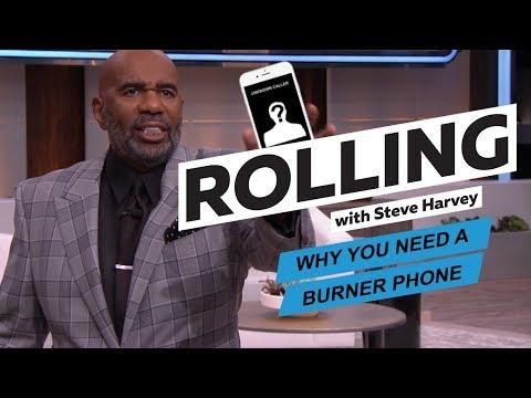 Why You Need a Burner Phone