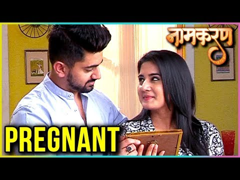 Avni Is PREGNANT | FLASHBACK Scene | Naamkaran Upcoming Episode Update thumbnail