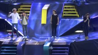 One Direction - 18 Brussels 13/06