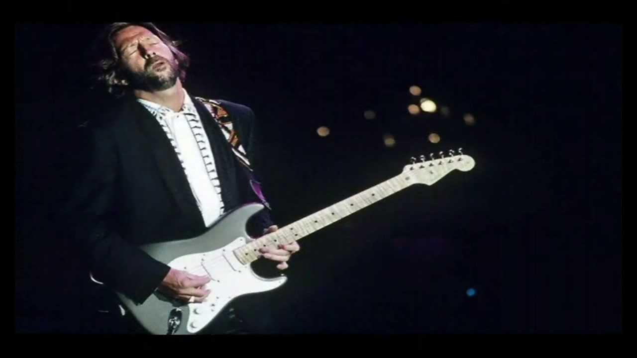 Eric Clapton - Layla [best version ever]
