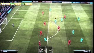 FIFA 13 SinglePlayer Gameplay   Ep.1