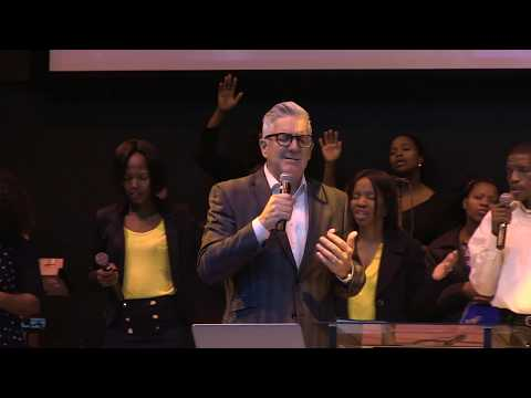PS JOE CRUSE I Fathers Day Message First Service
