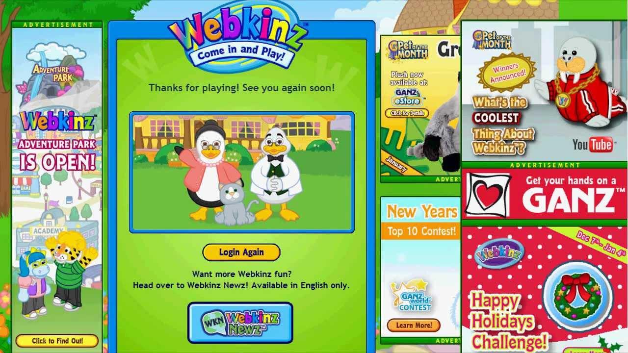 scary webkinz my webkin died ms birdie