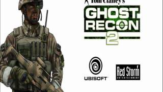 Ghost Recon: 2 | OST - [Track 01] Main Theme