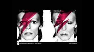 David Bowie - Let´s Dance (Tinez remix) // FREE DOWNLOAD SENSO WHITE 01 // deep house // ibiza