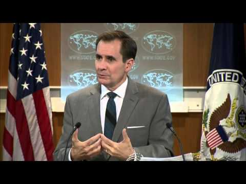 What exactly does 'boots on the ground' mean to the State Dept?
