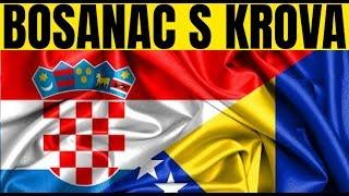 Bosanac S Krova - ♬ Branimir Kamber  Info/demo Snimak
