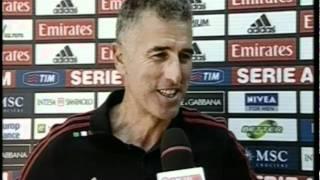 Tassotti: 'A great friend lost'