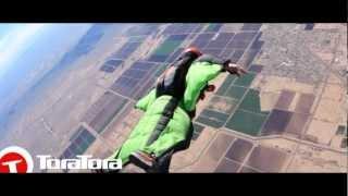 2013 – 03 – Skydive Arizona – ToraTora CowboyCamp – Day 2,3,4