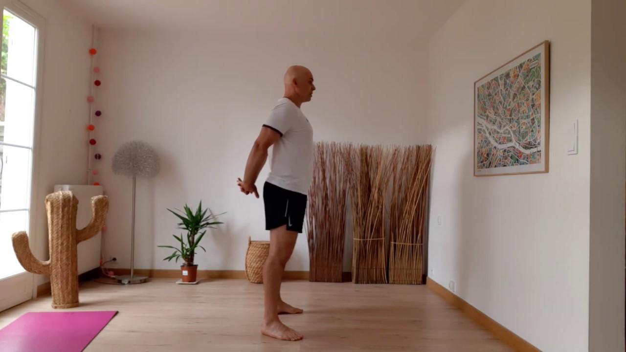 Spécial confinement : Gym Mézières